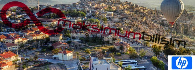 hp servis nevşehir