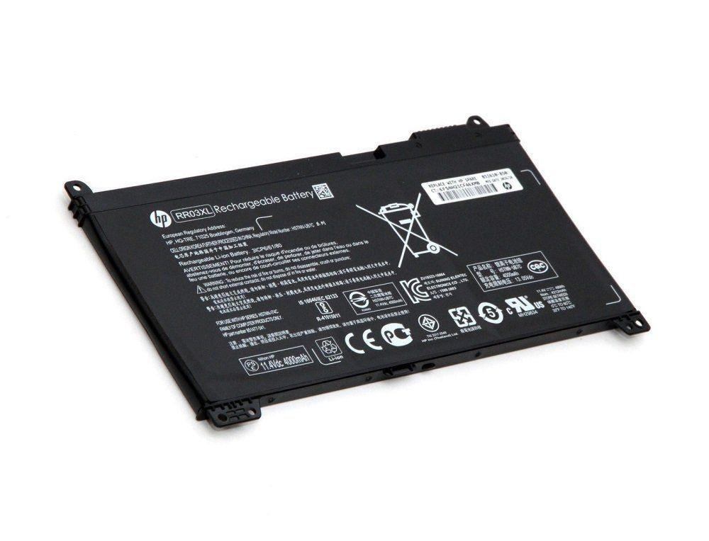 HP ProBook 450 G5 Series Batarya