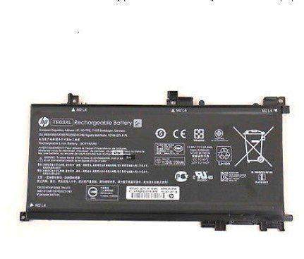 HP OMEN 15-AX Batarya