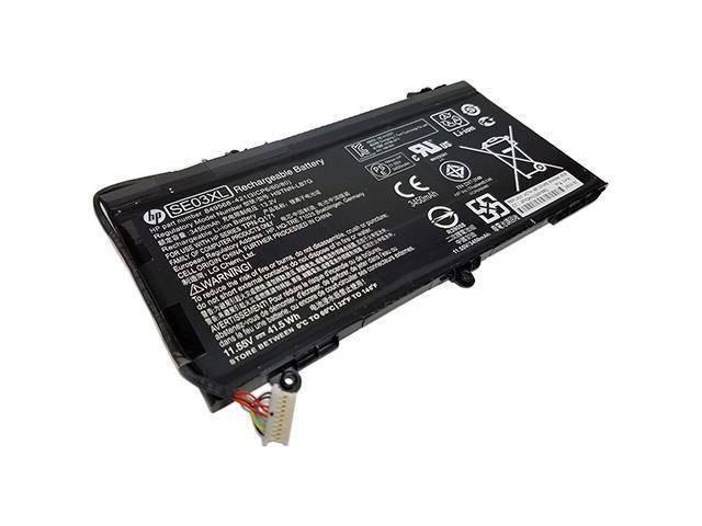 HP HSTNN-UB6Z Batarya