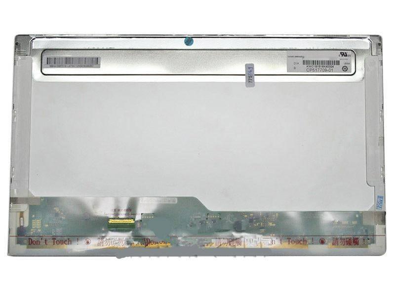 HP-Compaq Envy DV7-7200ET, 7110ET ,7100 Notebook Ekran