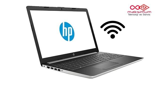 hp wifi sorunu